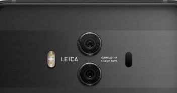 Huawei Leica Cameras