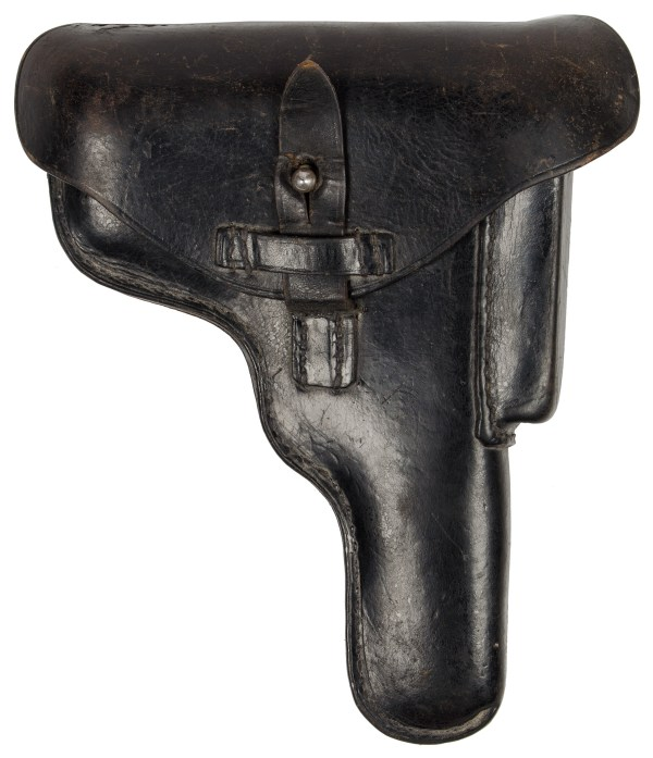 Browning -power Holster Cowan' Auction House