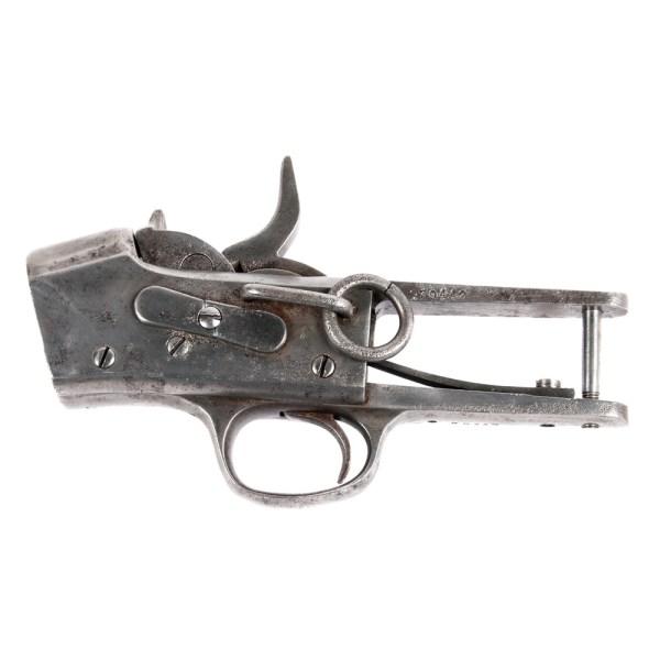 Remington Rolling Block Src Action Cowan' Auction House