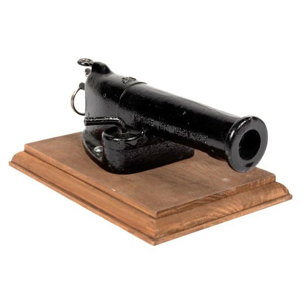 French Blank Firing Alarm Gun Cowan' Auction House