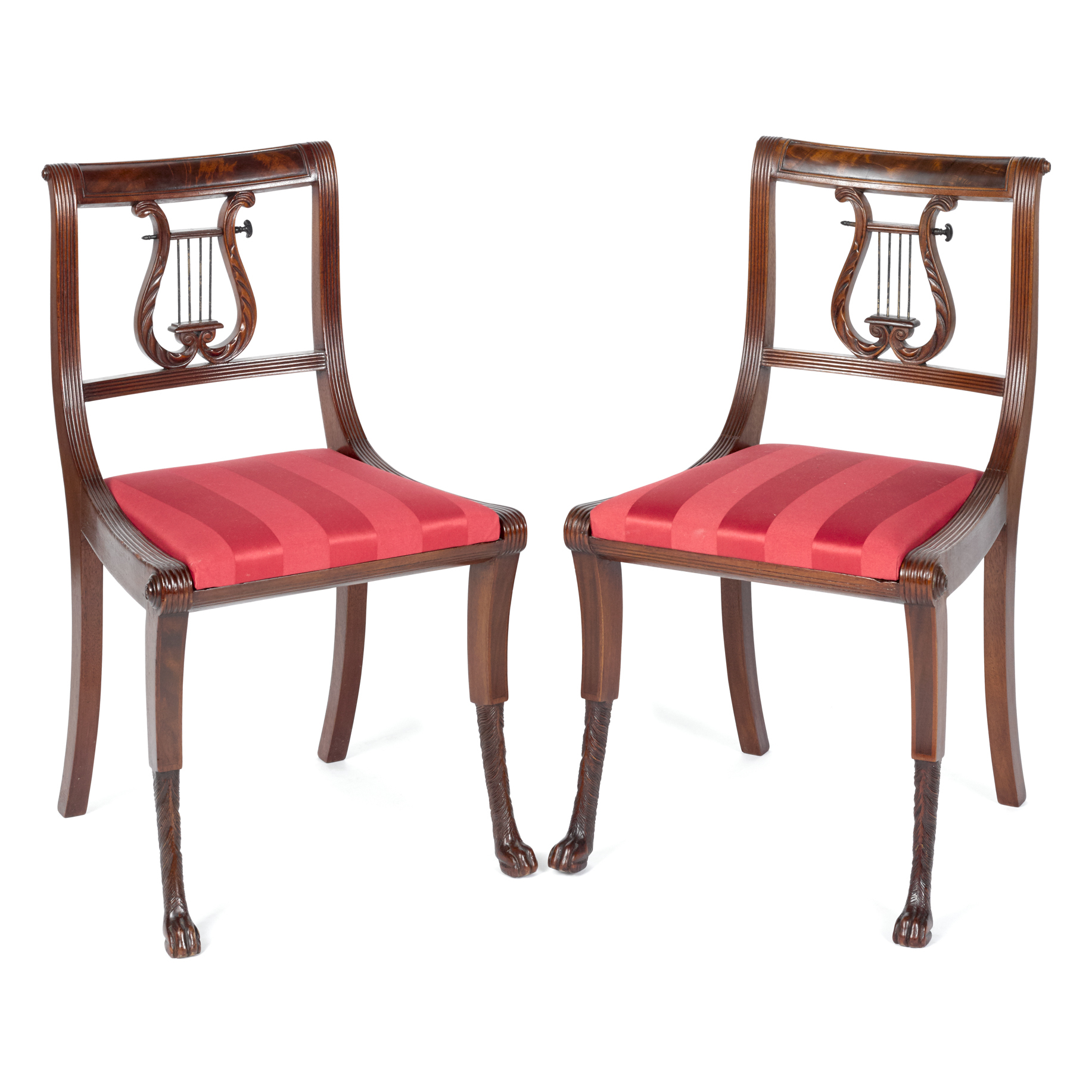 federal dining chairs victorian spoon back pook and inc