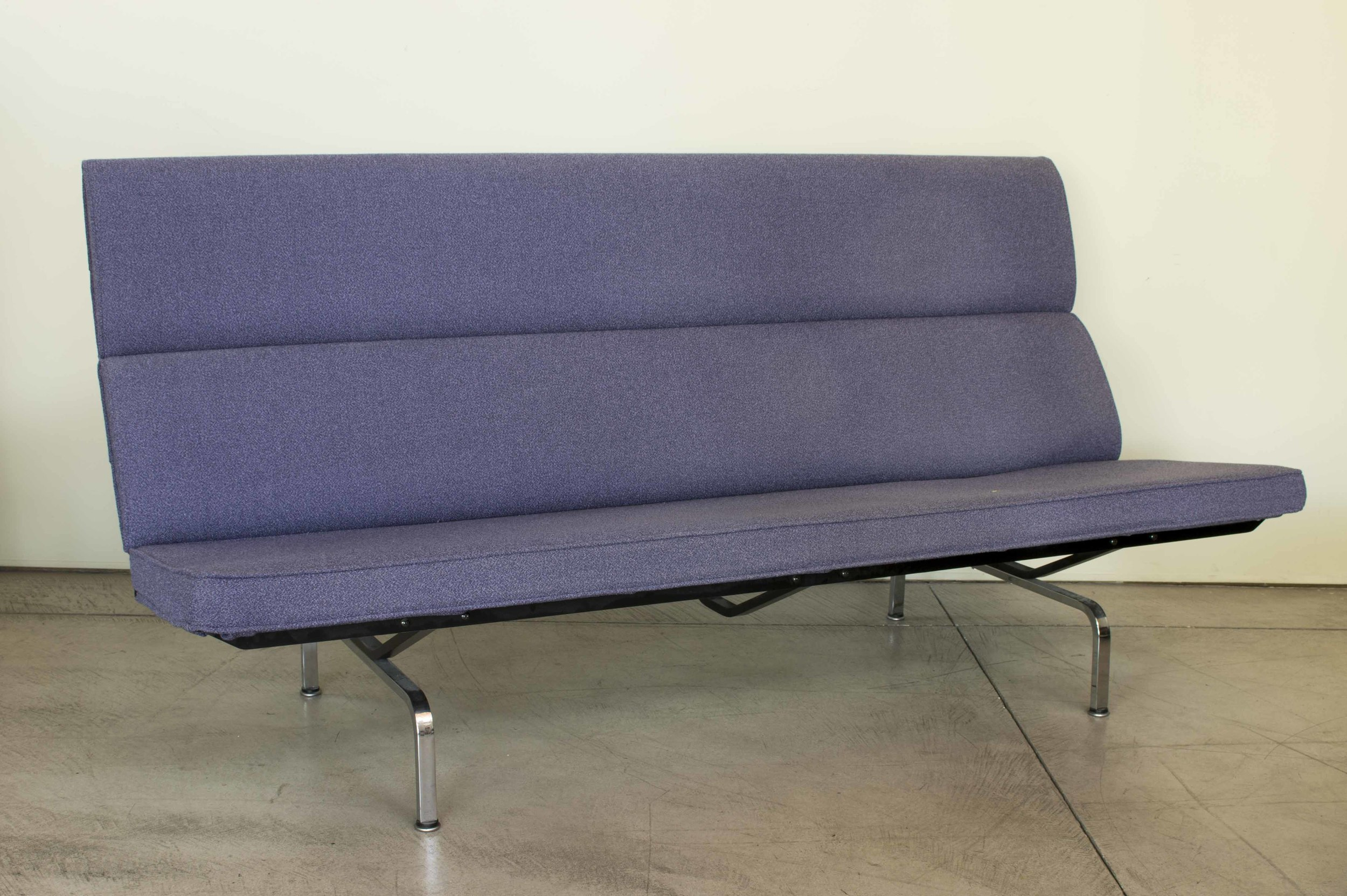 eames sofa compact knockoff bernhardt reviews charles and ray for herman miller