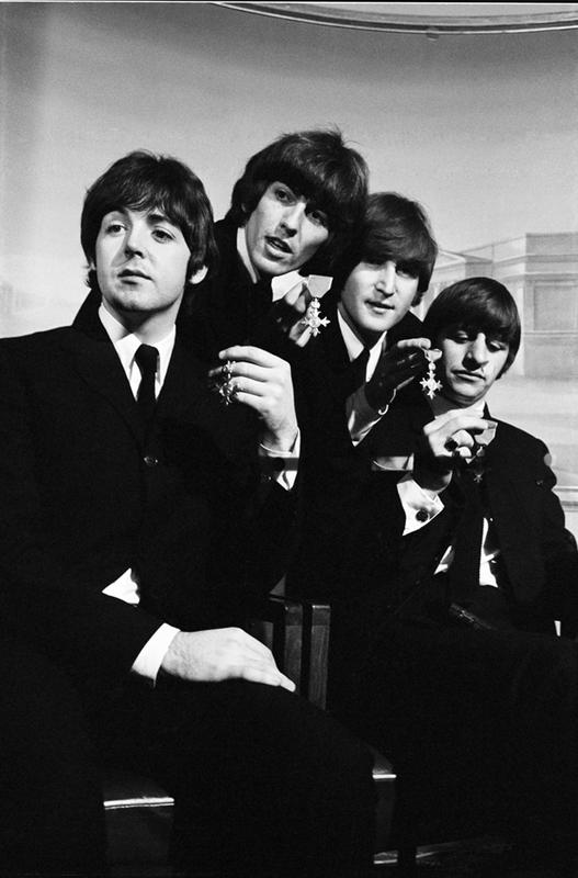 The Beatles: London, 1965, Ed. 14/15