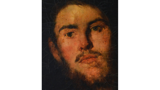 Frank Duveneck & American Portraiture