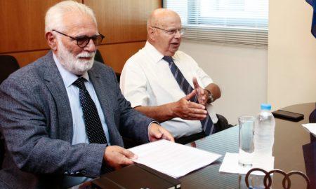 Βασιλακόπουλος Τσαγκρώνης εθνικόφρονες