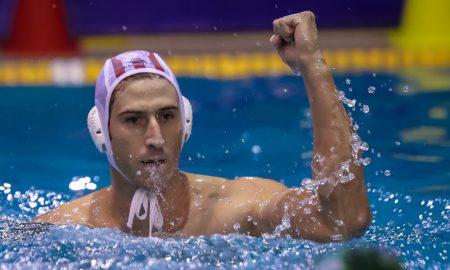 Μπαρτσελονέτα - Ολυμπιακός 11-11