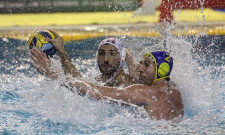 Ολυμπιακός - Μπαρτσελονέτα