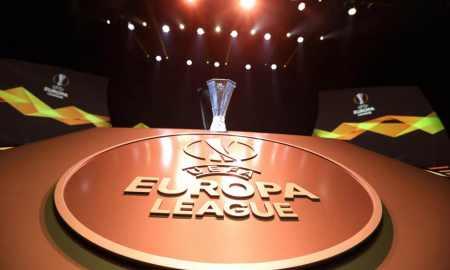 europa league κλήρωση Ολυμπιακού
