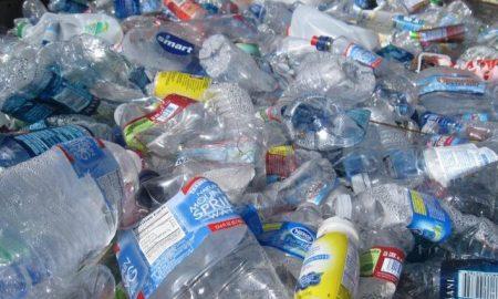 απόσυρση πλαστικών