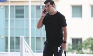 Νίκος Γεωργέας δίκη των 28