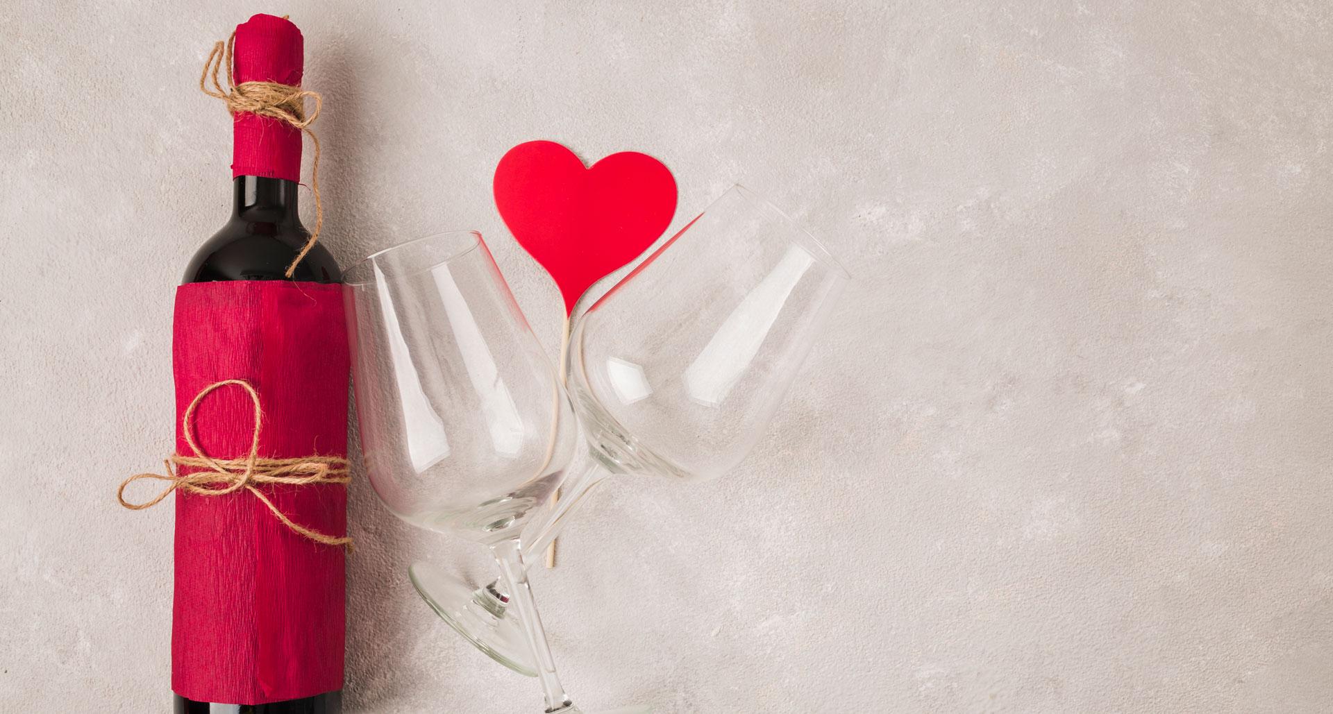 Scuola Grande Amarone D.O.C.G. della Valpolicella FWS Wines Valentine's Day