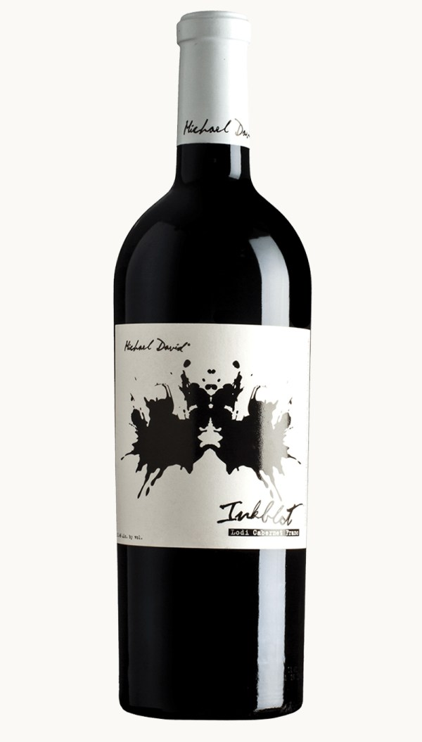 Michael David Inkblot Cabernet Franc 2018 offered by FWS Wines