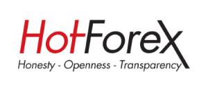 hotforex ロゴ