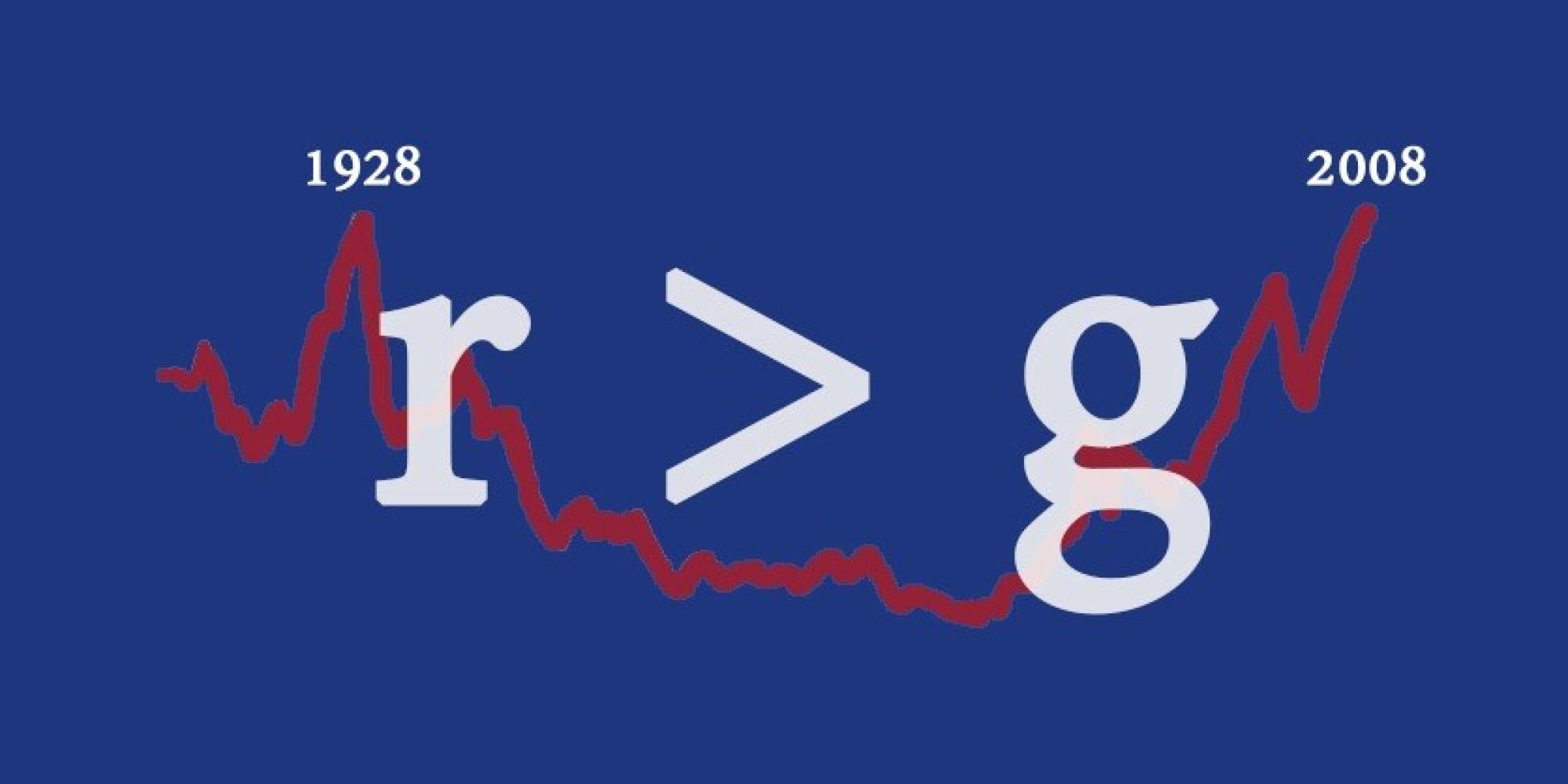 トマ・ピケティ 21世紀の資本 解説