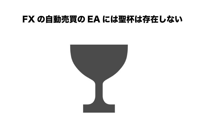 FX 自動売買 EA 聖杯