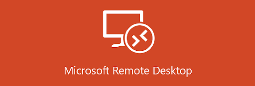 FX スマホ アプリ Microsoft Remote Desktop