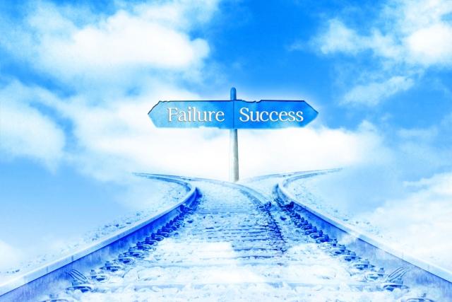 FX自動売買の成功と失敗の分岐点