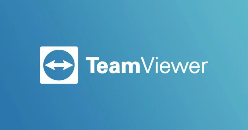 Team Viewerロゴ