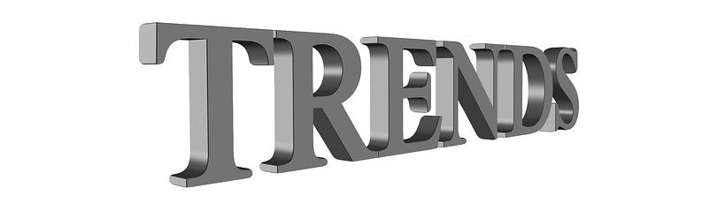 トレンドロゴ