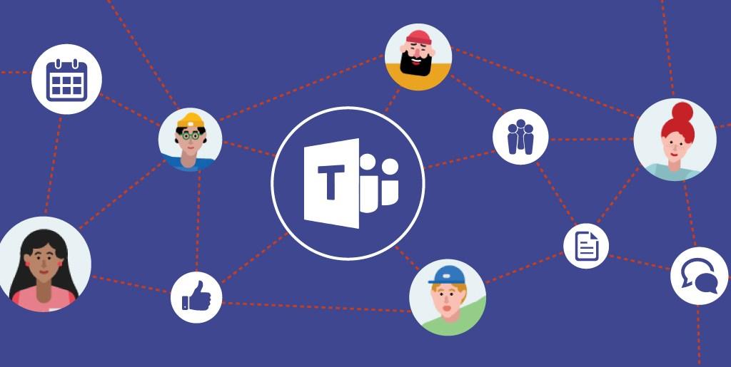 Microsoft Teams para expertos: Definir organigramas