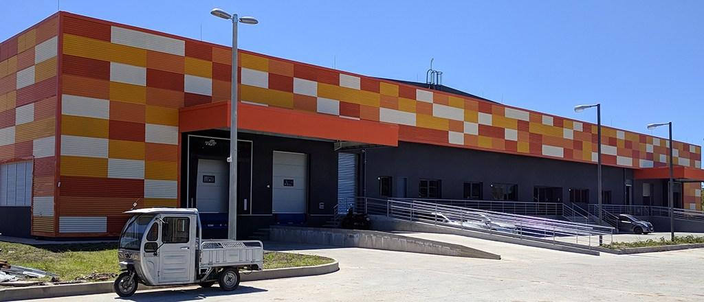 La experiencia de trabajar para uno de los laboratorios más grandes de Uruguay
