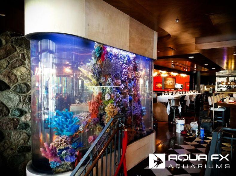 900 Gallon Artificial Reef
