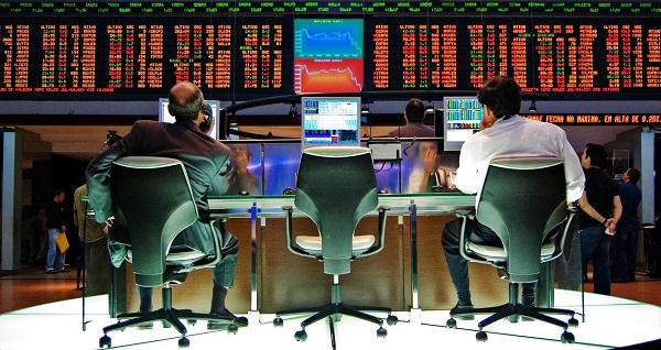 форекс фондовый рынок