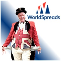WorldSpreads банкрот