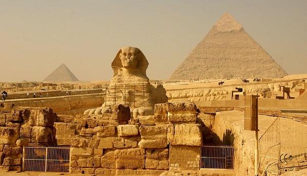 Признаки пирамиды