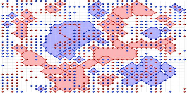 точечный dots