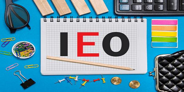 Что такое IEO