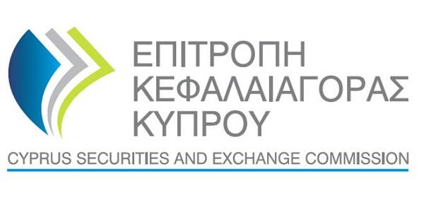 Лицензия CySEC