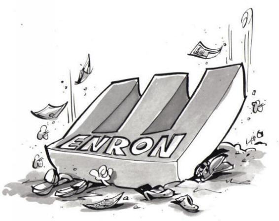 компания Enron