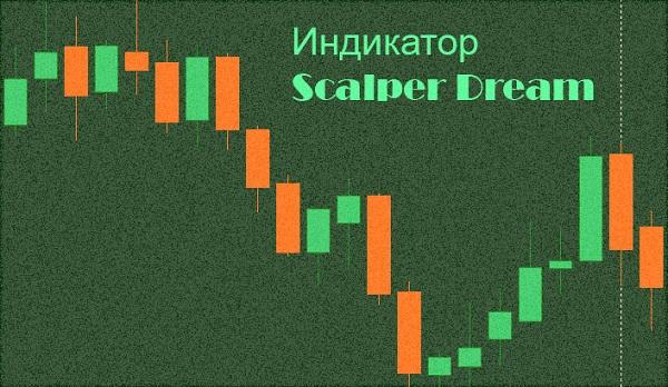 Scalper Dream индикатор