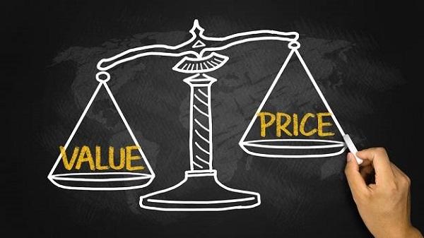 что влияет на цену акций