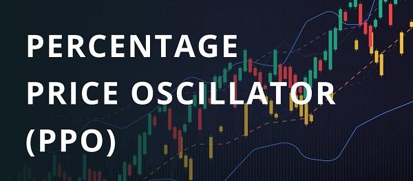 Percentage Price Oscillator