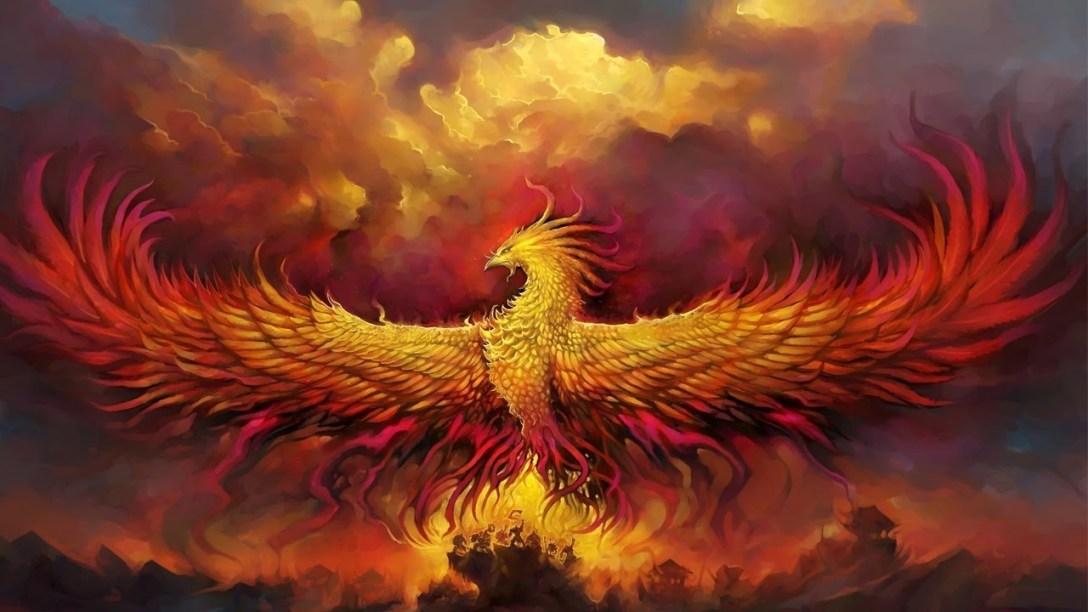 Phoenix-Indicator