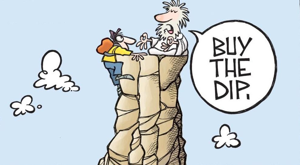 Buy-The-Dip