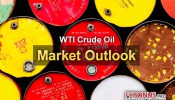 WTI Crude Oil Market – Excess supply is temporary | IronFX Bermuda