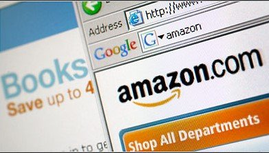 Amazon.com Inc. Nasdaq AMZN