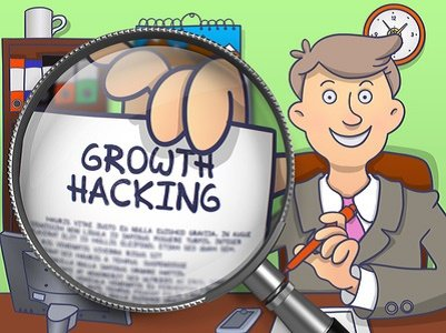 5 Growth Hacking Strategies for New Small Businesses