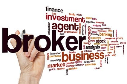 fake forex brokers