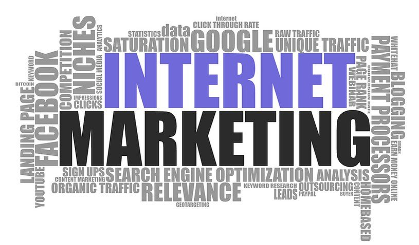 online marketing strategies pay per click vs SEO
