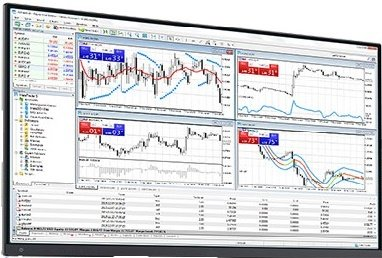 metatrader 5 (mt5) forex cfd stocks brokers
