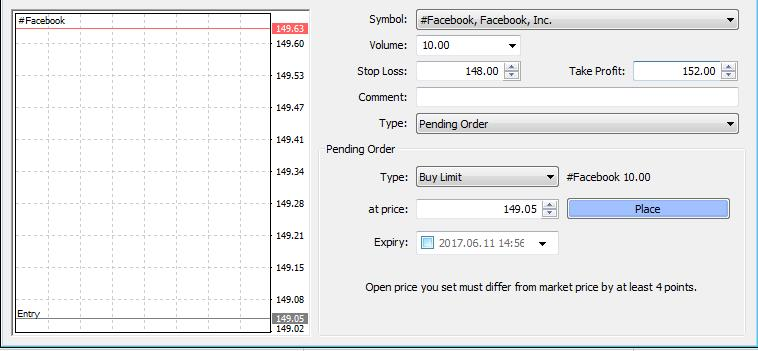 How To Trade Stocks Online Using Metatrader 5 Mt5 Platform