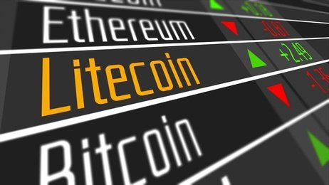 Top trading cryptocurrency platforms