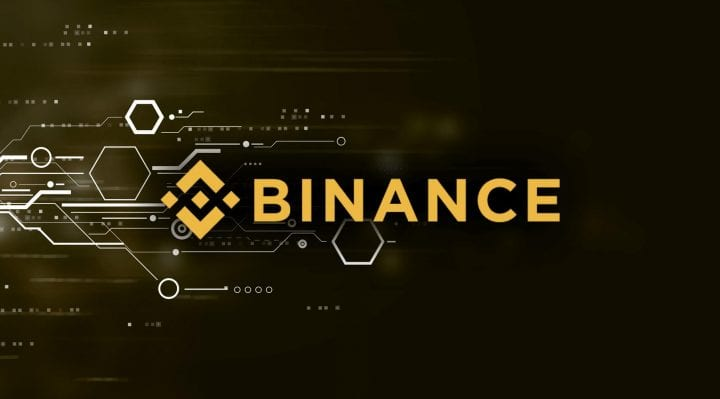Binance Best Cryptocurrencies exchange and trading platform