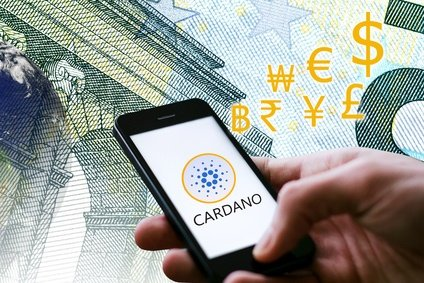 Where can i buy cardano cryptocurrency