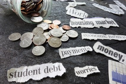 How to Pay Down Your Student Loans and Invest in Your Life