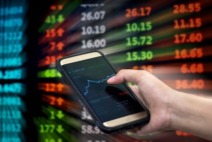 Top 9 Best Forex Trading Apps for Android and iOS Smartphone